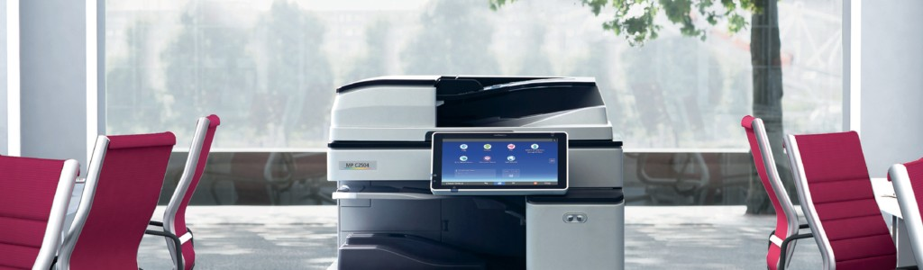Is Your Printer the New Trojan Horse?
